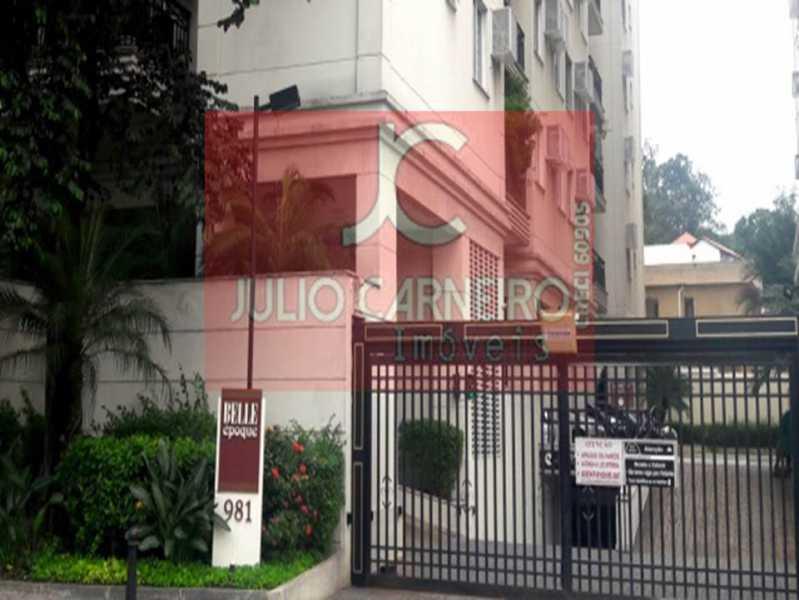 22 - Apartamento 3 Quartos À Venda Rio de Janeiro,RJ - R$ 579.500 - JCAP30064 - 21