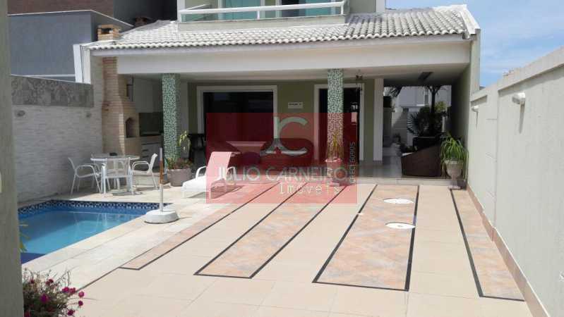 21_G1494507462 - Casa em Condominio À VENDA, Recreio dos Bandeirantes, Rio de Janeiro, RJ - JCCN30002 - 1