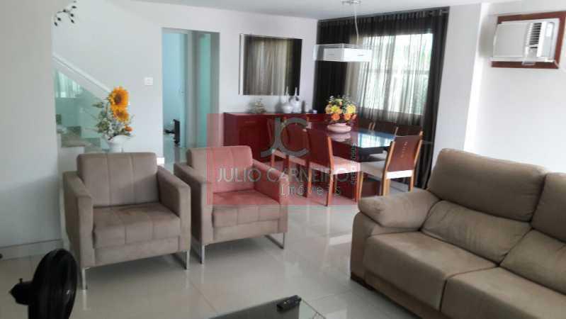 21_G1494507465 - Casa em Condominio À VENDA, Recreio dos Bandeirantes, Rio de Janeiro, RJ - JCCN30002 - 3