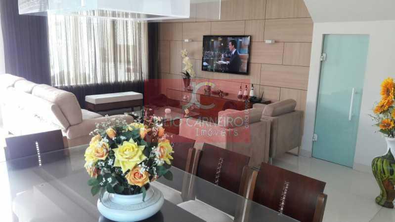 21_G1494507468 - Casa em Condominio À VENDA, Recreio dos Bandeirantes, Rio de Janeiro, RJ - JCCN30002 - 4