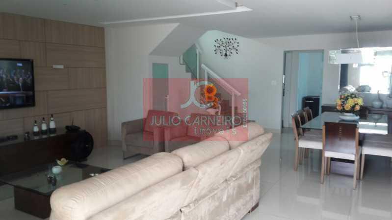 21_G1494507471 - Casa em Condominio À VENDA, Recreio dos Bandeirantes, Rio de Janeiro, RJ - JCCN30002 - 5