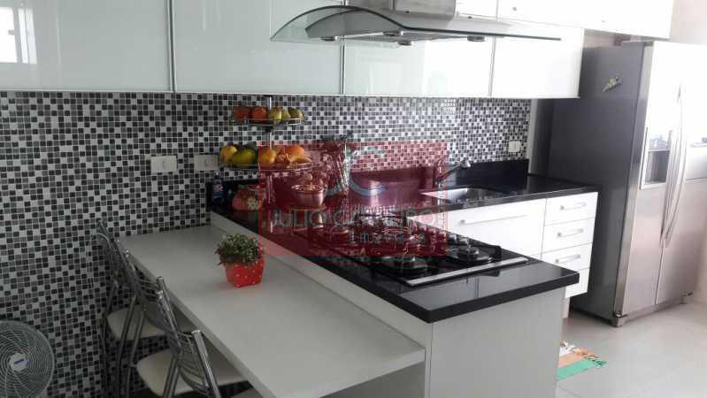 21_G1494507477 - Casa em Condominio À VENDA, Recreio dos Bandeirantes, Rio de Janeiro, RJ - JCCN30002 - 6