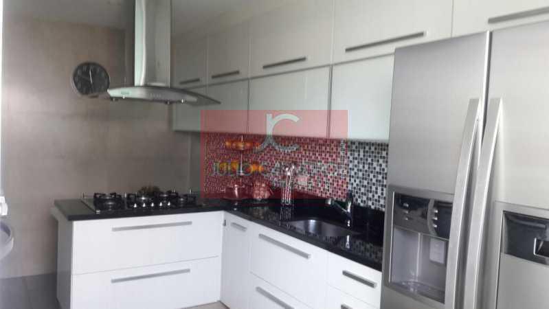 21_G1494507479 - Casa em Condominio À VENDA, Recreio dos Bandeirantes, Rio de Janeiro, RJ - JCCN30002 - 7