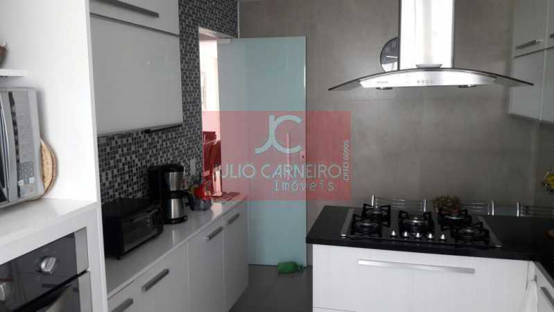 21_G1494507481 - Casa em Condominio À VENDA, Recreio dos Bandeirantes, Rio de Janeiro, RJ - JCCN30002 - 8