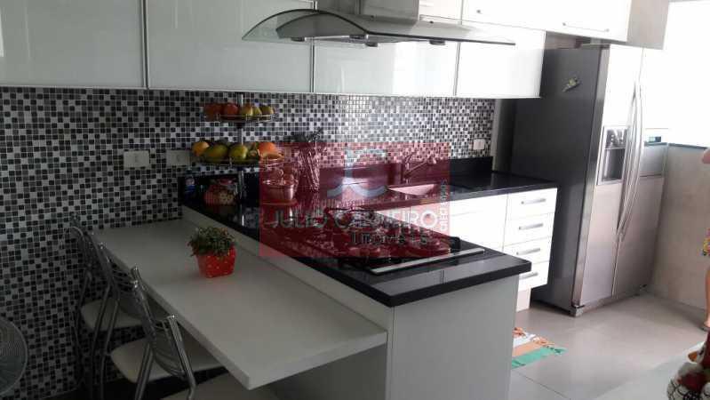 21_G1494507484 - Casa em Condominio À VENDA, Recreio dos Bandeirantes, Rio de Janeiro, RJ - JCCN30002 - 9