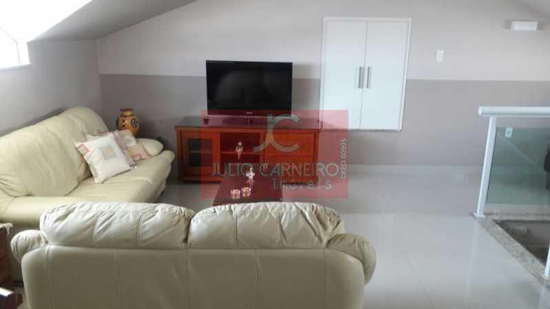 21_G1494507495 - Casa em Condominio À VENDA, Recreio dos Bandeirantes, Rio de Janeiro, RJ - JCCN30002 - 14