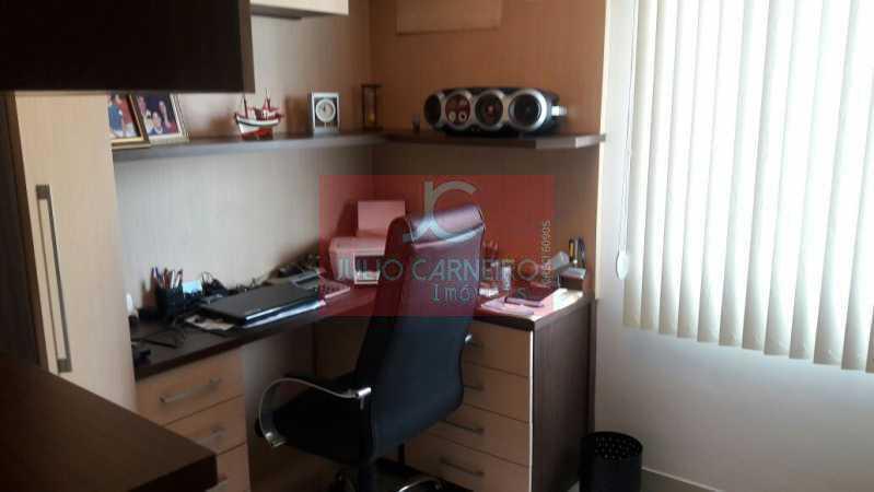 21_G1494507515 - Casa em Condominio À VENDA, Recreio dos Bandeirantes, Rio de Janeiro, RJ - JCCN30002 - 22