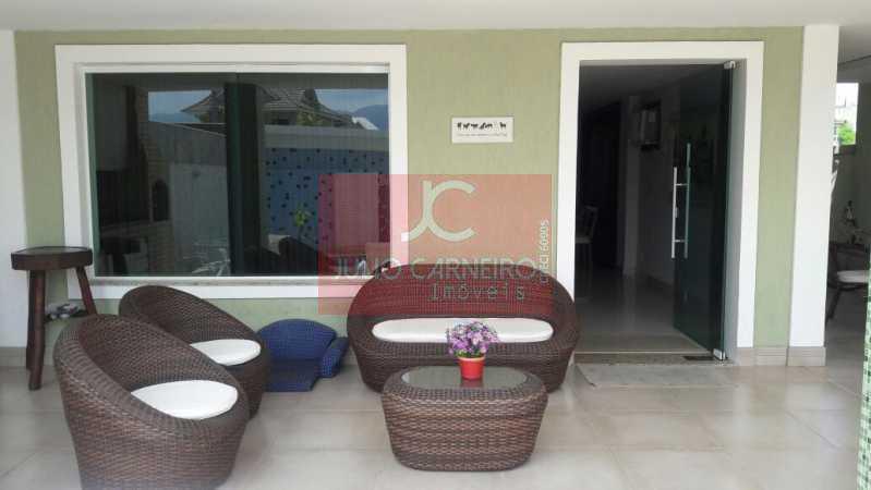21_G1494507520 - Casa em Condominio À VENDA, Recreio dos Bandeirantes, Rio de Janeiro, RJ - JCCN30002 - 24