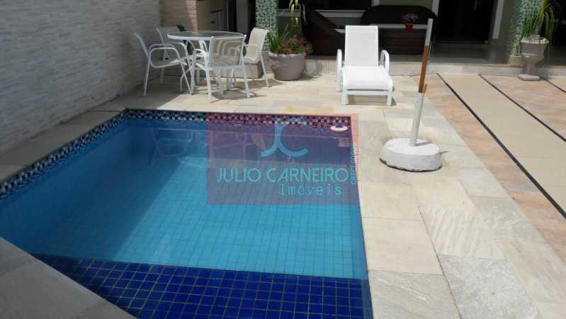 21_G1494507523 - Casa em Condominio À VENDA, Recreio dos Bandeirantes, Rio de Janeiro, RJ - JCCN30002 - 27