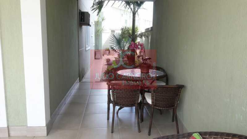 21_G1494507525 - Casa em Condominio À VENDA, Recreio dos Bandeirantes, Rio de Janeiro, RJ - JCCN30002 - 28