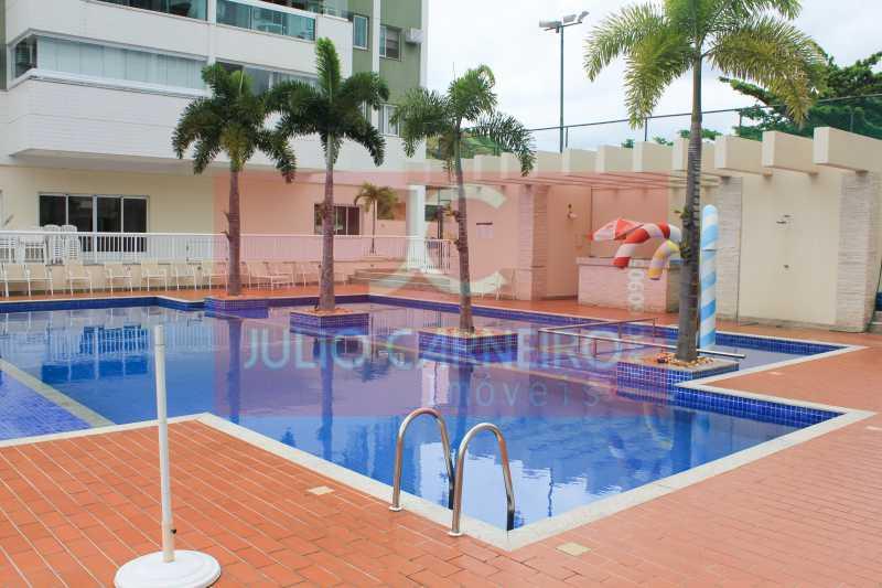 IMG_6301 - Apartamento À Venda no Condomínio Aloha Club Residence - Rio de Janeiro - RJ - Recreio dos Bandeirantes - JCAP30070 - 1