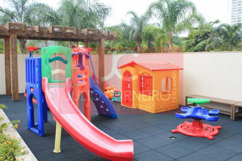 IMG_6298 - Apartamento À Venda no Condomínio Aloha Club Residence - Rio de Janeiro - RJ - Recreio dos Bandeirantes - JCAP30070 - 16
