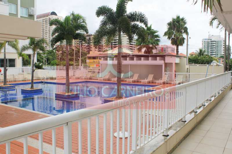 IMG_6293 - Apartamento À Venda no Condomínio Aloha Club Residence - Rio de Janeiro - RJ - Recreio dos Bandeirantes - JCAP30070 - 13