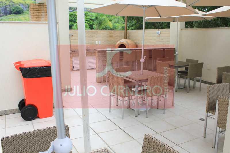 IMG_6289 - Apartamento À Venda no Condomínio Aloha Club Residence - Rio de Janeiro - RJ - Recreio dos Bandeirantes - JCAP30070 - 19