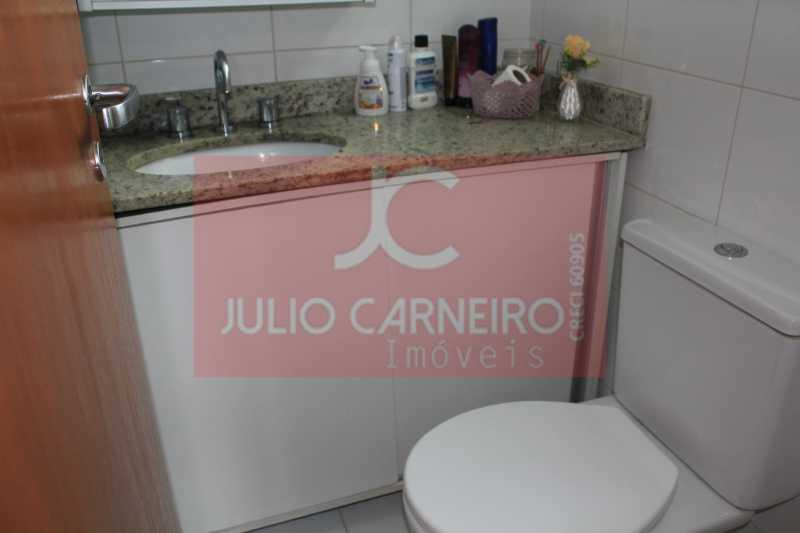 IMG_6277 - Apartamento À Venda no Condomínio Aloha Club Residence - Rio de Janeiro - RJ - Recreio dos Bandeirantes - JCAP30070 - 9