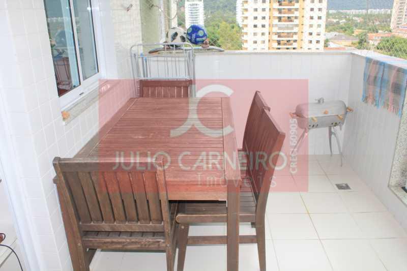 IMG_6266 - Apartamento À Venda no Condomínio Aloha Club Residence - Rio de Janeiro - RJ - Recreio dos Bandeirantes - JCAP30070 - 11