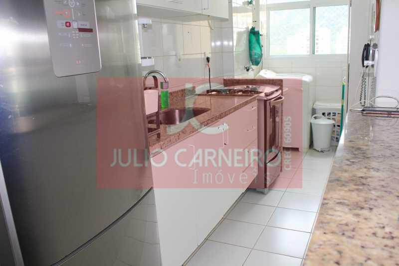 IMG_6262 - Apartamento À Venda no Condomínio Aloha Club Residence - Rio de Janeiro - RJ - Recreio dos Bandeirantes - JCAP30070 - 4