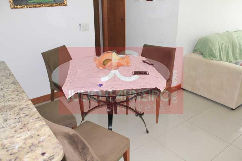 IMG_6261 - Apartamento À Venda no Condomínio Aloha Club Residence - Rio de Janeiro - RJ - Recreio dos Bandeirantes - JCAP30070 - 3