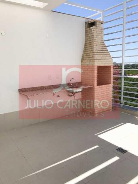 JCCO00003 14 de 20 - Cobertura À VENDA, Recreio dos Bandeirantes, Rio de Janeiro, RJ - JCCO40010 - 14