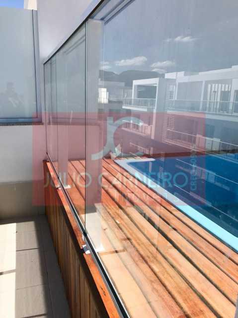 JCCO00003 12 de 20 - Cobertura À VENDA, Recreio dos Bandeirantes, Rio de Janeiro, RJ - JCCO40010 - 16