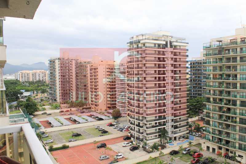 IMG_6304 - Apartamento À Venda no Condomínio Estrelas Full - Rio de Janeiro - RJ - Barra da Tijuca - JCAP30068 - 3