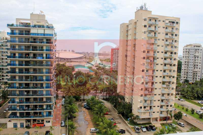 IMG_6305 - Apartamento À Venda no Condomínio Estrelas Full - Rio de Janeiro - RJ - Barra da Tijuca - JCAP30068 - 1