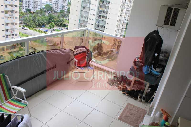 IMG_6308 - Apartamento À Venda no Condomínio Estrelas Full - Rio de Janeiro - RJ - Barra da Tijuca - JCAP30068 - 14