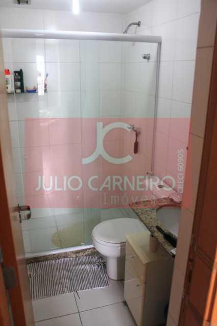 IMG_6315 - Apartamento À Venda no Condomínio Estrelas Full - Rio de Janeiro - RJ - Barra da Tijuca - JCAP30068 - 9