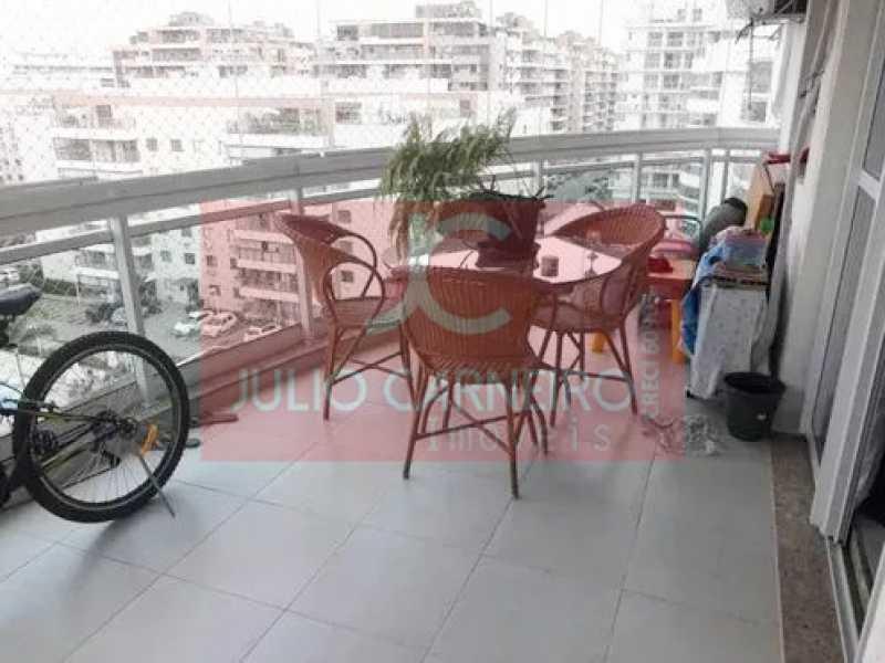 JCCO30012 7 de 19 - Cobertura 3 quartos à venda Rio de Janeiro,RJ - R$ 590.000 - JCCO30012 - 14