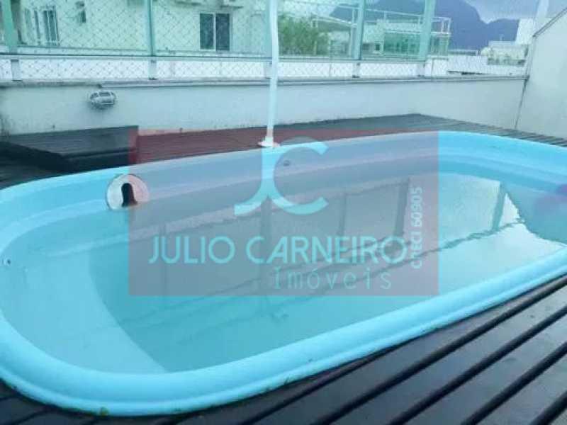 JCCO30012 1 de 19 - Cobertura 3 quartos à venda Rio de Janeiro,RJ - R$ 590.000 - JCCO30012 - 21