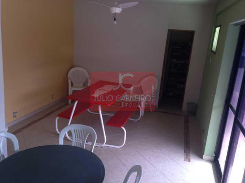 22_G1494515968 - Cobertura À Venda - Freguesia de Jacarepaguá - Rio de Janeiro - RJ - JCCO40001 - 14