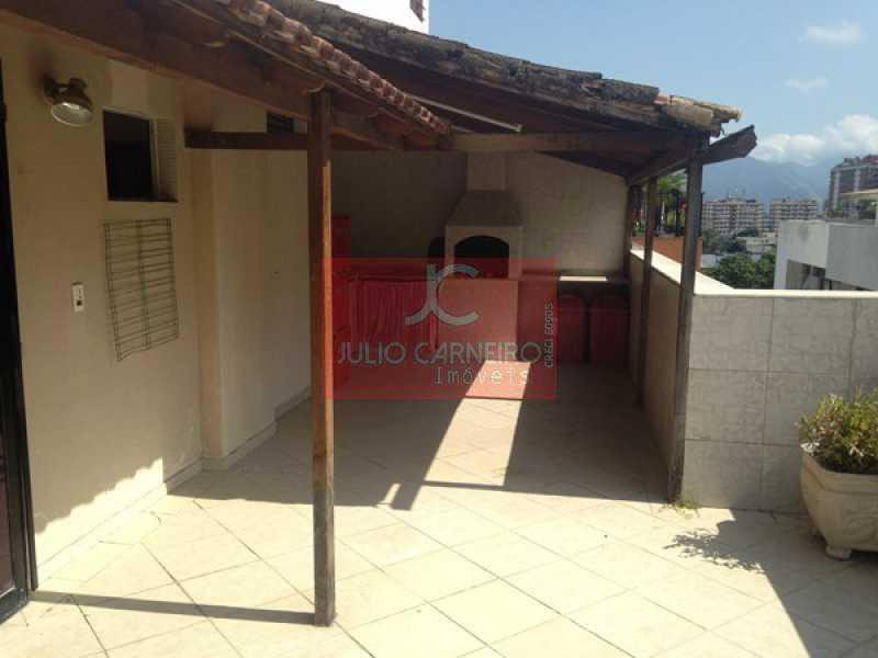 22_G1494515973 - Cobertura À Venda - Freguesia de Jacarepaguá - Rio de Janeiro - RJ - JCCO40001 - 1