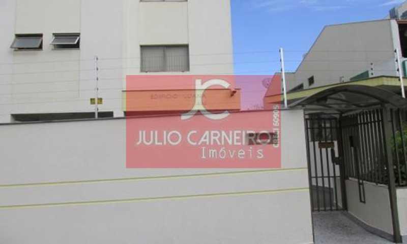 edif-luana-02 - Cobertura À Venda - Freguesia de Jacarepaguá - Rio de Janeiro - RJ - JCCO40001 - 19