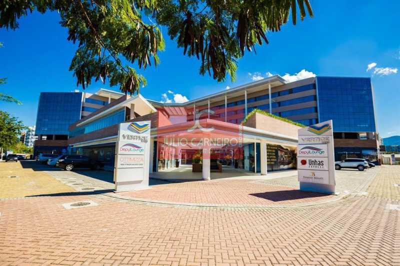 Sala Comercial 23m² para alugar Rio de Janeiro,RJ - R$ 1.200 - JCSL00016 - 3