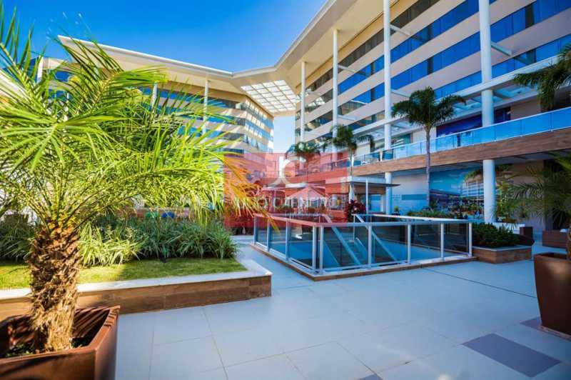 2 - Sala Comercial 23m² para alugar Rio de Janeiro,RJ - R$ 1.200 - JCSL00016 - 1