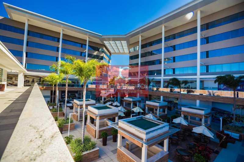 6 - Sala Comercial 23m² para alugar Rio de Janeiro,RJ - R$ 1.200 - JCSL00016 - 8