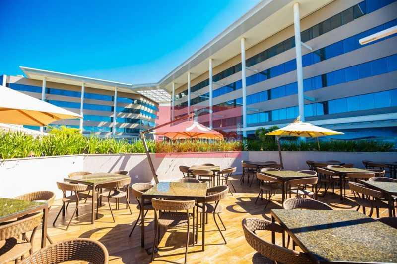 8 - Sala Comercial 23m² para alugar Rio de Janeiro,RJ - R$ 1.200 - JCSL00016 - 10