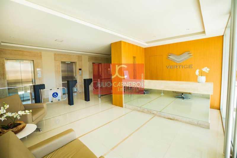 10 - Sala Comercial 23m² para alugar Rio de Janeiro,RJ - R$ 1.200 - JCSL00016 - 12