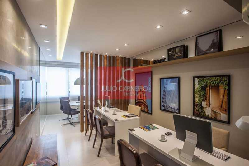 13 - Sala Comercial 23m² para alugar Rio de Janeiro,RJ - R$ 1.200 - JCSL00016 - 15