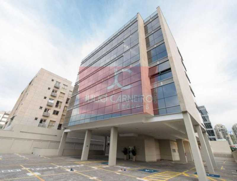 4_estacionamento-642x490 - Sala Comercial PARA ALUGAR, Recreio dos Bandeirantes, Rio de Janeiro, RJ - JCSL00017 - 5