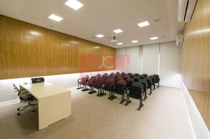 10_uprise_auditorio - Sala Comercial PARA ALUGAR, Recreio dos Bandeirantes, Rio de Janeiro, RJ - JCSL00017 - 11