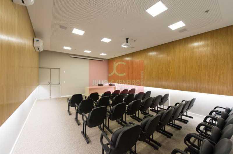 11_uprise_auditorio - Sala Comercial PARA ALUGAR, Recreio dos Bandeirantes, Rio de Janeiro, RJ - JCSL00017 - 12