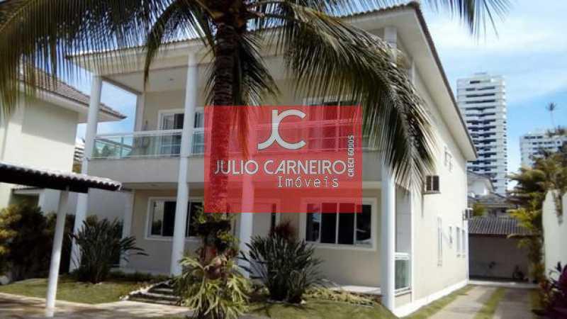 226_G1520008674 - Casa em Condominio À VENDA, Barra da Tijuca, Rio de Janeiro, RJ - JCCN50008 - 17