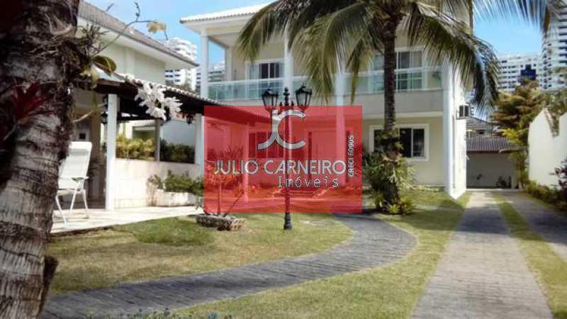 226_G1520008679 - Casa em Condominio À VENDA, Barra da Tijuca, Rio de Janeiro, RJ - JCCN50008 - 19