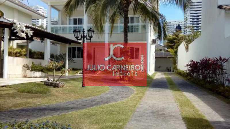 226_G1520008682 - Casa em Condominio À VENDA, Barra da Tijuca, Rio de Janeiro, RJ - JCCN50008 - 1
