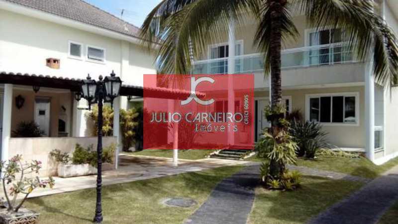 226_G1520008688 - Casa em Condominio À VENDA, Barra da Tijuca, Rio de Janeiro, RJ - JCCN50008 - 21