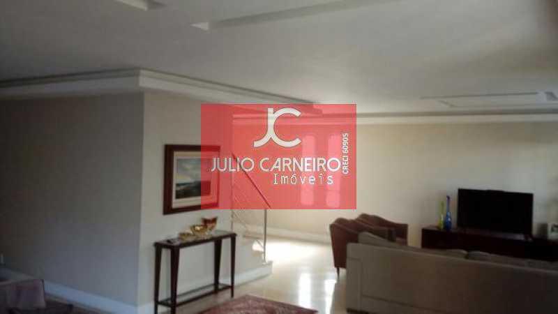226_G1520008690 - Casa em Condominio À VENDA, Barra da Tijuca, Rio de Janeiro, RJ - JCCN50008 - 7