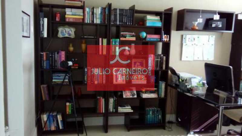 226_G1520008692 - Casa em Condominio À VENDA, Barra da Tijuca, Rio de Janeiro, RJ - JCCN50008 - 10
