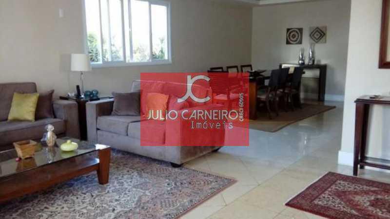 226_G1520008693 - Casa em Condominio À VENDA, Barra da Tijuca, Rio de Janeiro, RJ - JCCN50008 - 3