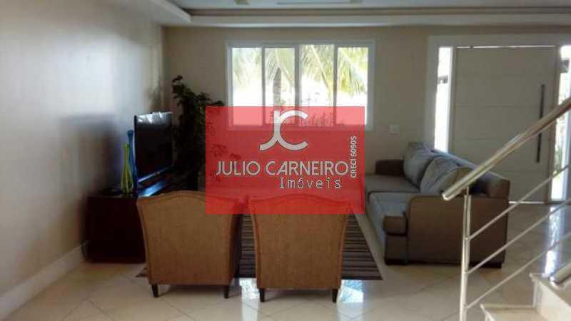 226_G1520008694 - Casa em Condominio À VENDA, Barra da Tijuca, Rio de Janeiro, RJ - JCCN50008 - 4